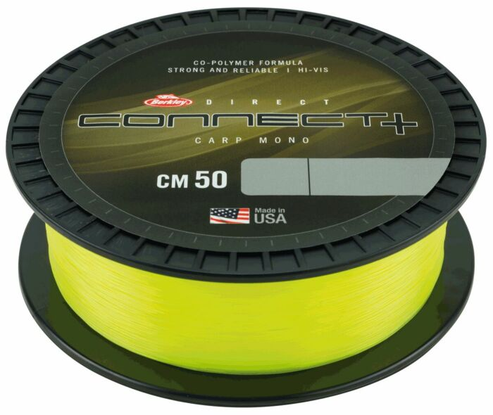 Berkley Schnur Direct Connect CM50 0,38mm; 1200m