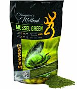 Browning Champion's Method Mussel green 1 kg